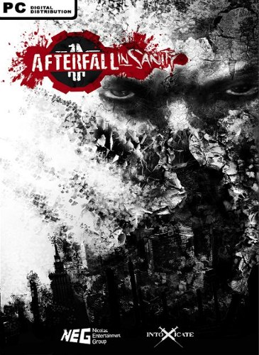 Afterfall: Insanity (2011) [RUS]