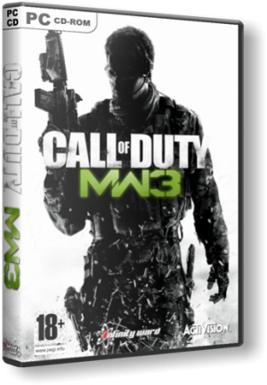Call of Duty: Modern Warfare 3 (2011) [RUS]