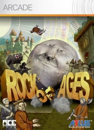 Rock of Ages (2011) [RUS]