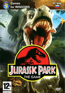 Jurassic Park: The Game - Episode 1 (2011) PC