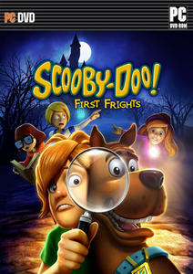 Scooby-Doo First Frights [ENG](2011) PC
