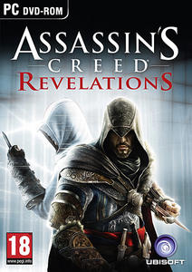 Assassin's Creed: Revelations (2011)[RePack] PC