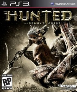 Hunted:The Demon's Forge (2011) [FULL][ENG]