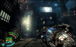 Hard Reset: Extended Edition [.v 1.51.0.0 + 2 DLC] (2012) PC | RePack