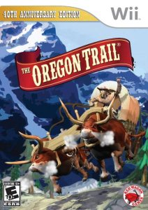 The Oregon Trail (2011) [ENG][NTSC] WII