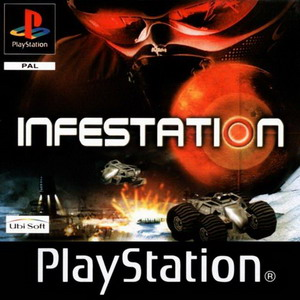 Infestation [RUS] PSX-PSP