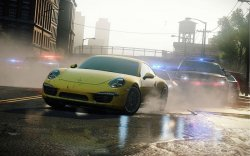 Need for Speed: Most Wanted - Limited Edition (2012) PC | RePack
