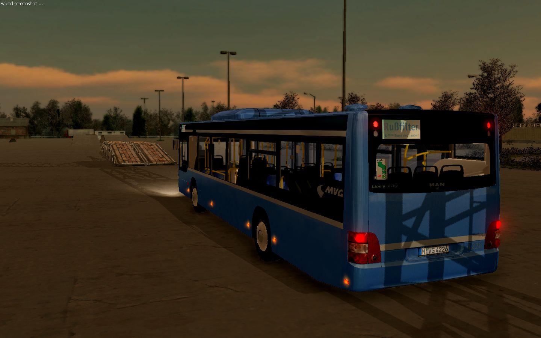 Bus simulator rus rus скачать торрент