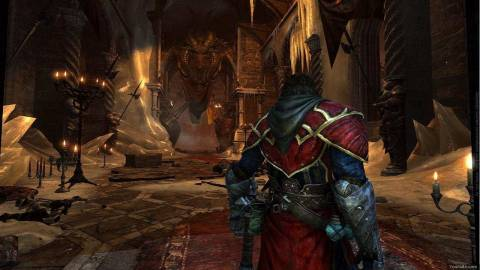 Castlevania: Lords of Shadow – Ultimate Edition (2013) PC