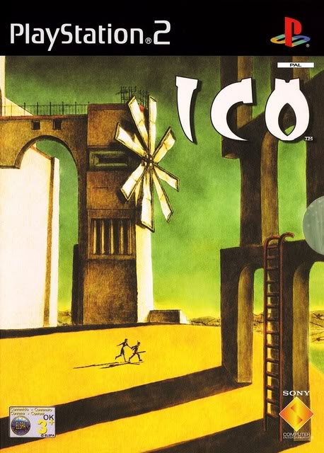 [PS2] ICO