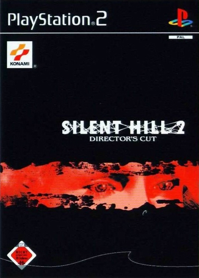 [PS2] Silent Hill 2 - Director's Cut