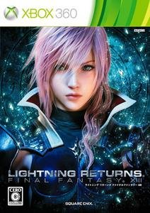 Lightning Returns: Final Fantasy XIII (2014) XBOX360