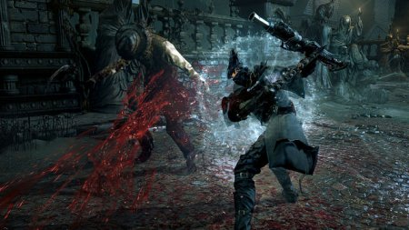 Bloodborne (2015) PC | RePack