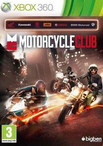 Motorcycle Club (2014) [ENG/PAL] (LT+1.9) XBOX360