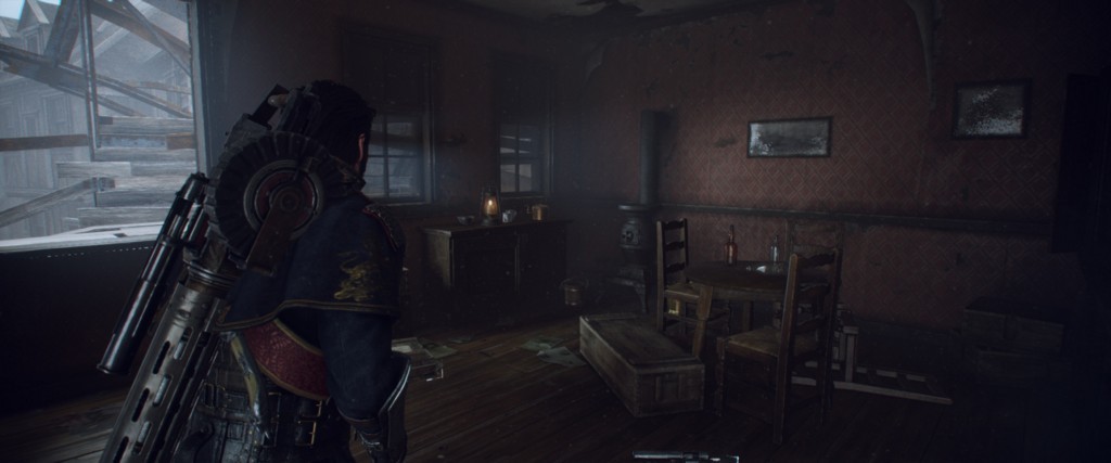 The Order: 1886 (2015) PC | RePack