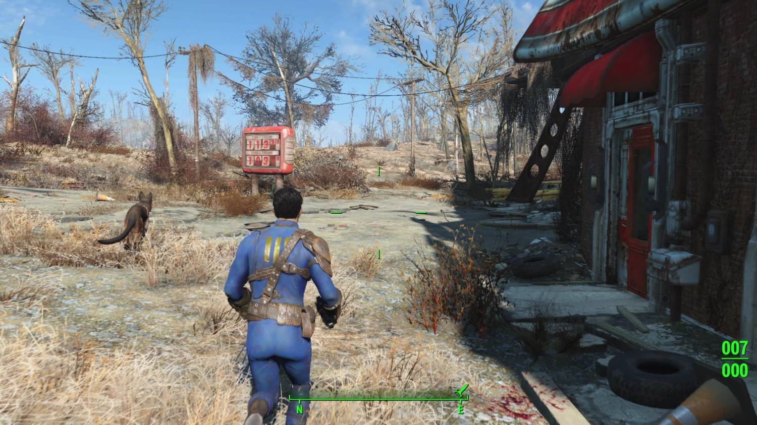 Fallout 4 (2015) [Update 1] PC