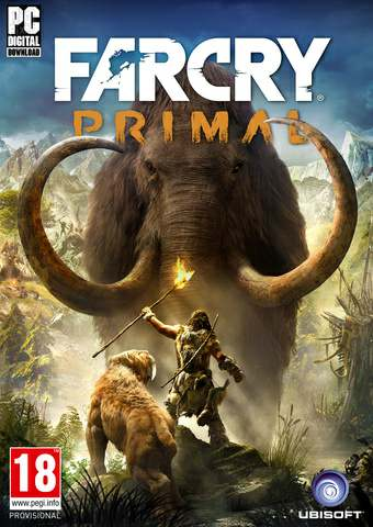 Far Cry Primal - Apex Edition (2016) Repack от xatab