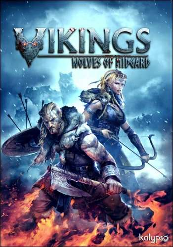 Vikings Wolves of Midgard (2017) PC / RePack