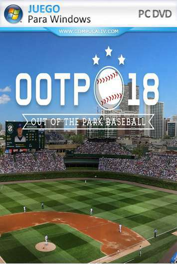 Out Of The Park Baseball 18 (2017) PC / RePack