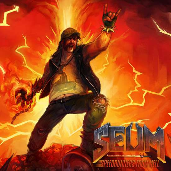 SEUM: Speedrunners from Hell (2016)