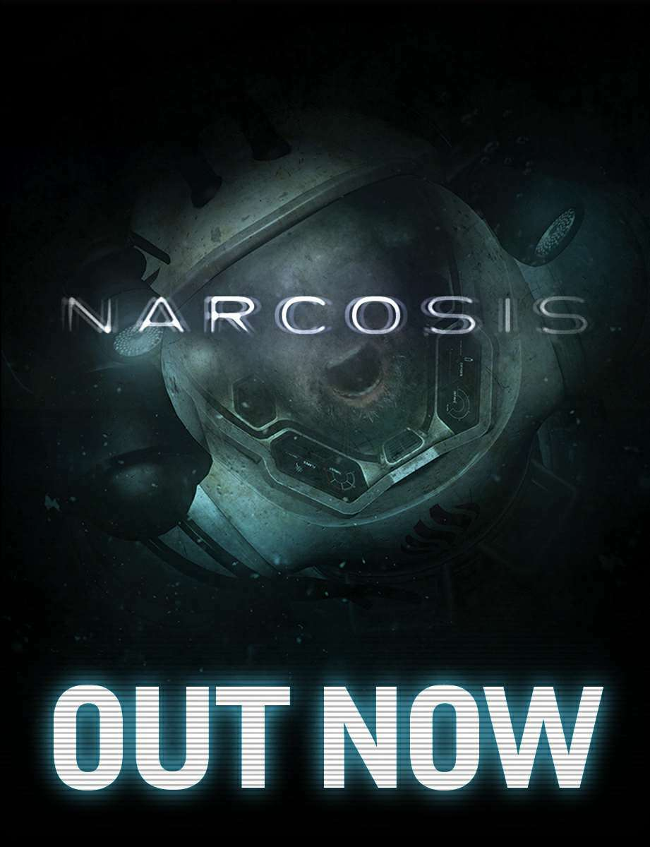 Narcosis [Update 1] (2017) PC / RePack от SpaceX