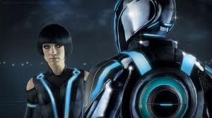 Tron Evolution XBOX 360