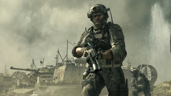 Call of Duty Modern Warfare 3 - 2011