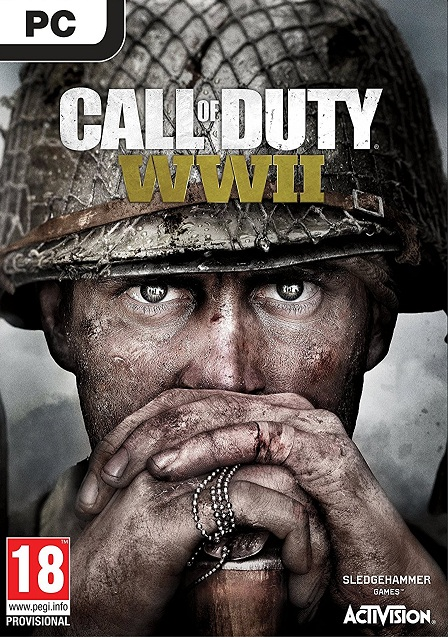 Call of Duty: WWII - Digital Deluxe Edition (2017) PC | RePack