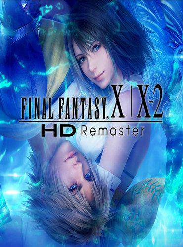 FINAL FANTASY X/X-2 HD Remaster (2016) PC / RePack