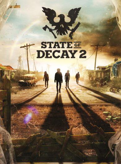 State of Decay 2 (2018) PC / RePack