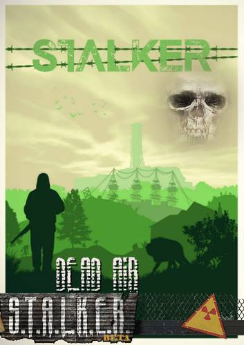 S.T.A.L.K.E.R.: Dead Air (2018) PC/MOD