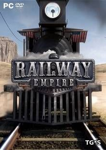 Railway Empire (2018) PC | RePack