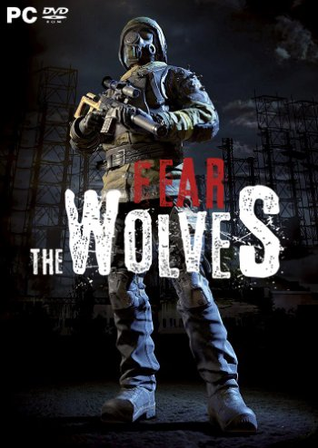 Fear the Wolves (2018) PC