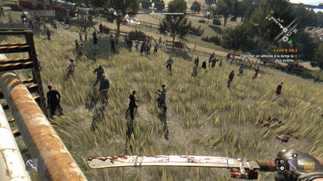 Dying Light The Following Enhanced Edition