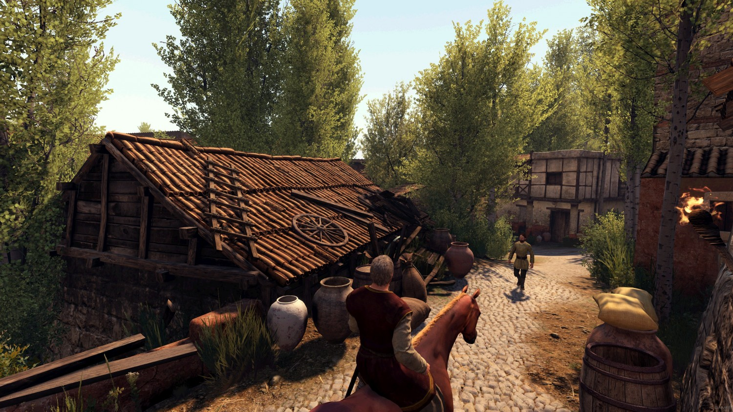 Mount & Blade II: Bannerlord (2019) PC / RePack