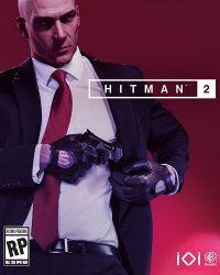 HITMAN 2 - Gold Edition (2018) PC/RUS/Repack