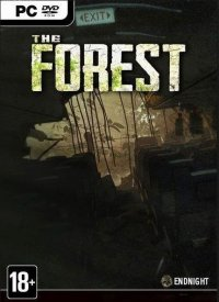 The Forest 1.09 (2018) PC / RePack