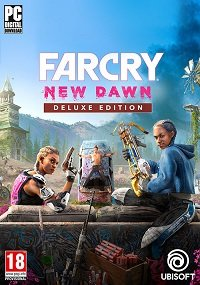 Far Cry New Dawn (2019) PC / RePack