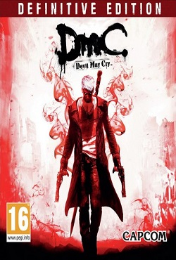 Devil May Cry 5 (2019) PC / RePack