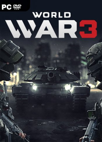 World War 3 (2018) PC / RePack