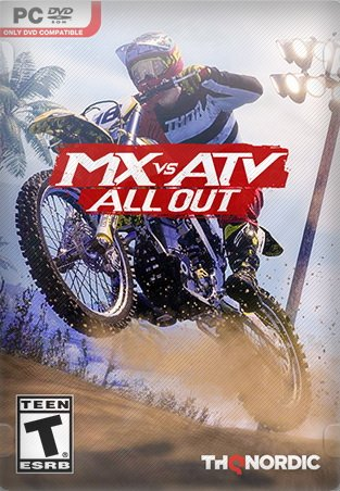 MX vs ATV: All Out (2018) (RePack от SpaceX) PC