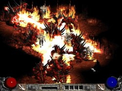 Diablo 2: Underworld (2005) PC