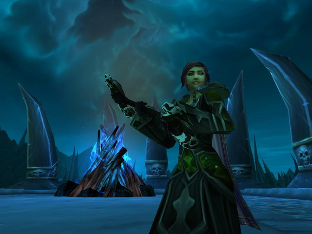 World of WarCraft: Wrath of the Lich King [RUS]
