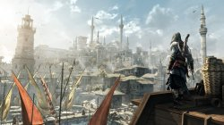 Assassin's Creed Revelations +5 DLC (2011) PC | Rip