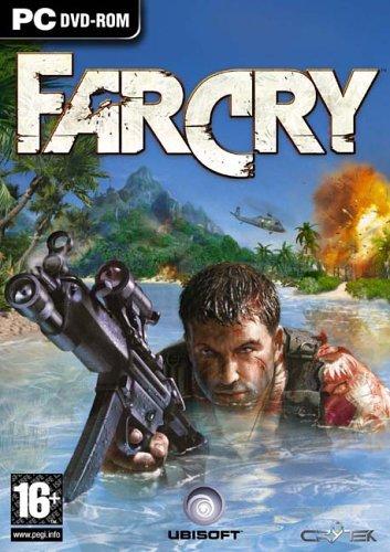 Антология Far Cry [RUS]