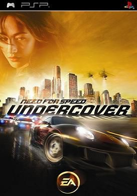 Need for Speed: Undercover [RUS]