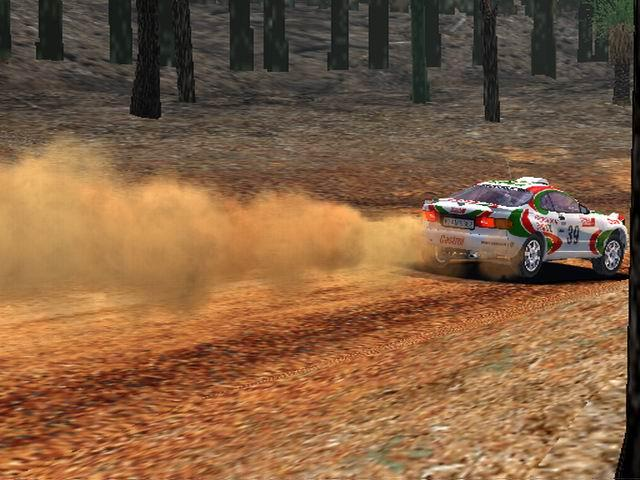 [PS2] Colin McRae Rally 2005 [PAL/RUS]